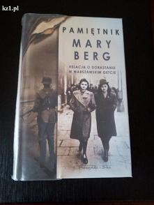 Pamiętnik Mary Berg - Mary ...