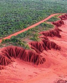#Czerwone#Klify#Australia
