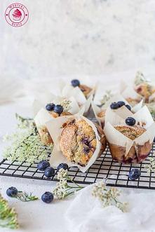 Muffinki bardzo owocowe - N...