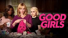 #goodgirls#netflix