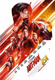51. Ant-Man i Osa (2018)