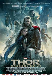 52. Thor: Mroczny świat (2013)