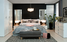 Bedroom BRW 2020