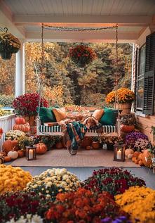 Czy tylko ja odczuwam że już małymi krokami idzie jesień ^.^