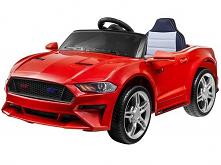 Mustang gt na akumulator to...