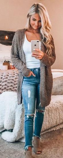 #sweter #dzins