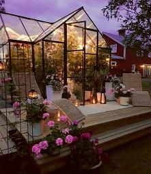 #taras #ogrodzimowy
