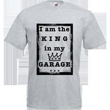 Tshirt dla prawdziwego face...