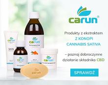 Najlepsze produkty naturaln...
