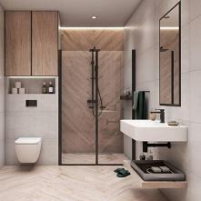 #lazienka #prysznic