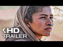 DUNE Trailer (2020)