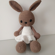 IG: my.bunny_handmade #maskotki #przytulanki #milosc #dzieci #dladzidziusia #naprezent #dladziecka #odserca #pokojdziecka #babyshowergift