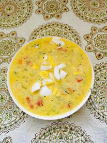 Zupa z cukini :)