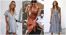 Jak dobrać letnią sukienkę ...