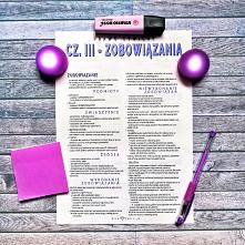 notatka z wosu - prawo zobowiązań  Po tę i inne notatki zapraszam na bloga szkolekcja.blogspot.com  #szkoła #poszkole #nauka #lekcja #sprawdzian #doszkoły #zeszyt #ciekawe #śmie...