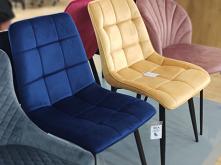 #krzesło #Chic #velvet #aranżacja #wnętrze