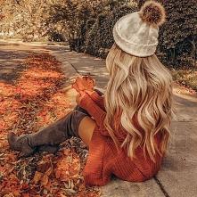 #jesień#moda