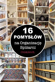 16 Pomysłów na Organizację ...