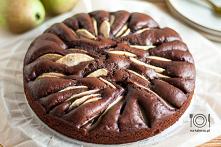 Proste ciasto czekoladowe z...