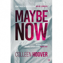 Maybe now - Colleen Hoover