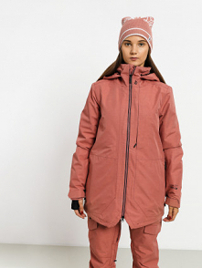 Damska Kurtka snowboardowa Volcom Iris 3 In 1 Gore