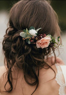 #ślub #hair