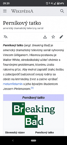Ten język słowacki to jedna...