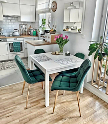 #kuchnia #krzesła
