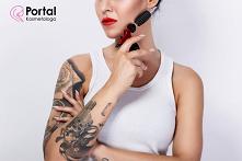 Symbolika tatuaży
