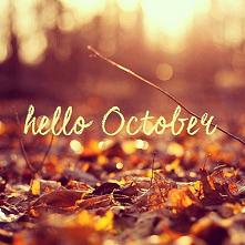 october#jesień#autumn#październik