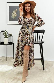 Lola Fashion Asymetryczna s...