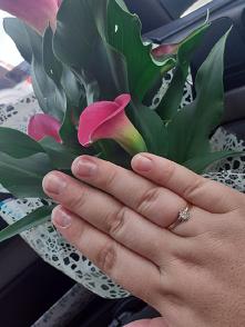 #kwiatek#niezwykly kolor#łał#