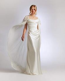 #sukniaślubna #grecka