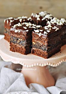 Ciasto EUFORIA czekoladowe ...