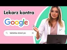 Lekarz kontra Google - Tabl...