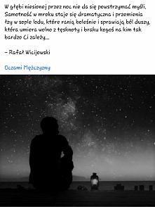 #cytat #samotnosc