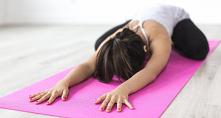 Top 3 sesje jogi z Małgorza...