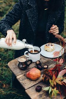 #kawa #jesień