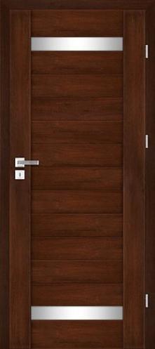 Drzwi do domu, mieszkania w...
