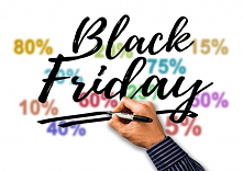 Co to jest Black Friday?