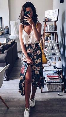 #styl#spodnica