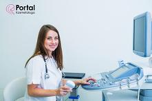 Ultrasonografia w gabinecie...