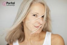 Starzenie się skóry w okres...