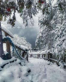 #zima #ulubiona pora roku