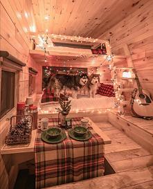#sypialnia #dom #święta