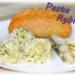 Pasta z makrelą z puszki