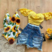 letnia stylizacja   #styl #summer #yellow