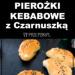 Pierożki Kebabowe z Czarnuszką #jedzonko #mmm