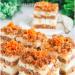 Hawajskie ciasto marchewkowe #ciasto#marchewka