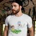Koszulka Rick and Morty. Kliknij w zdjęcie aby przenieść się do sklepu :)